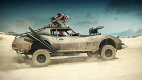 Image for Mad Max reviews - all the scores