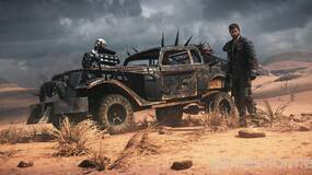 Image for The Wasteland in Mad Max looks lovely despite all the tan