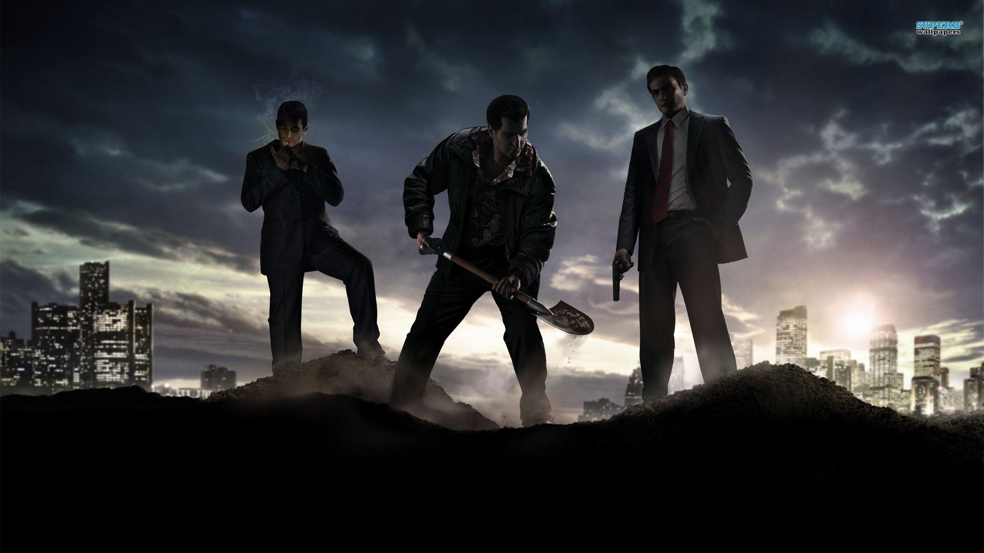 Image for Mafia: Trilogy gets a short and sweet teaser trailer