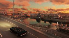 Image for The world of Mafia 3 is bigger than Fallout 4, and just short of Red Dead Redemption - time lapse