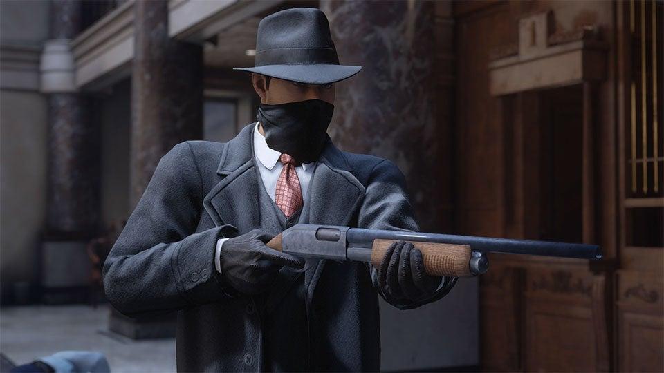 Image for Mafia: Definitive Edition trailer showcases the city of Lost Heaven