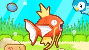 Image for Pokemon: Magikarp Jump begins roll out on iOS, download it from the Italian App store now