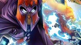 Image for X-Men: Battle of the Atom card game heading to iOS & Android this fall, trailer inside