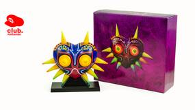 Image for Majora's Mask light available now on Club Nintendo for 6000 stars