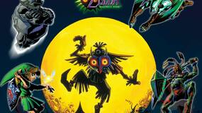 Image for Put your hands on New 3DS XL and Majora's Mask at PAX South this weekend