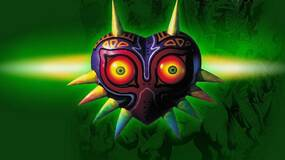 Image for Majora's Mask Special Edition New 3DS XL available once more on UK store