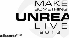 Image for Make Something Unreal Live 2013 shortlist announced