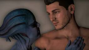 Image for Mass Effect: Andromeda patch 1.06 fixes dialogue options, romance bug, SAM droning on about email