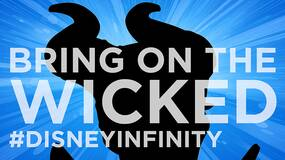 Image for Disney is teasing Maleficent for Disney Infinity