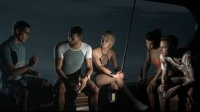 Image for The Dark Pictures Anthology: Man Of Medan review - fun hammy horror, despite the flaws