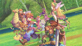 Image for A new Mana game is finally in the works for consoles