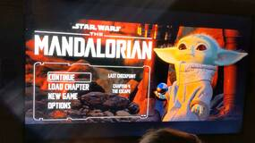 Image for Fake The Mandalorian game looks decent