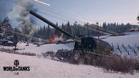 Image for World of Tanks 1.0 graphics comparison: how good does the Core engine look?