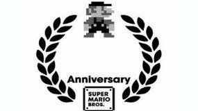 Image for Nintendo celebrates Mario's 25th with Japanese TV ad