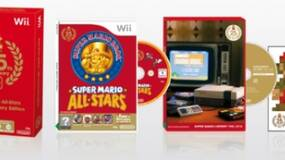 Image for Super Mario Collection getting EU release on December 3