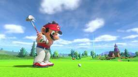 Image for Mario Golf: Super Rush courses and clubs: All Super Rush clubs and unlockable courses