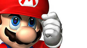 Image for Miyamoto on Mario: famed dev answers 'big' questions