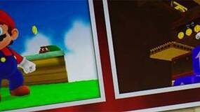 """Image for GDC keynote: """"Must-have"""" Iwata announces 3DS Mario"""