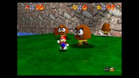 Image for Super Mario 64: Tiny-Huge Island Stars - Pluck the Piranha Flower, 5 Itty Bitty Secrets and more