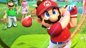 Image for Mario Golf: Super Rush review: great core gameplay, brilliant modes, but a mediocre story adventure