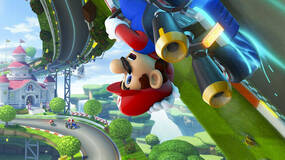 Image for Nintendo:  five smartphone titles by March 2017; Mario Kart producer heading up mobile - report
