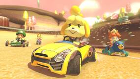 Image for Mario Kart Tour is getting a closed beta next month