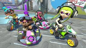 Image for Switch sold over 280,000 units in April, Mario Kart 8 Deluxe was top-seller for the month in US