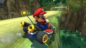 Image for Mario Kart 64 speedrunner smashes into wall, sets new world record