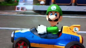 Image for Mario Kart 8 hackers find ways to alter the game on Wii U