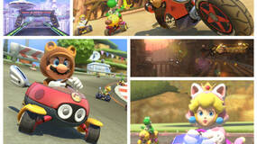Image for Get a litle Zelda and Animal Crossing in your Mario Kart