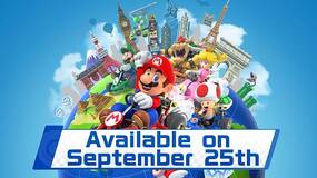 Image for Mario Kart Tour will release alongside its first tour location and limited-time drivers