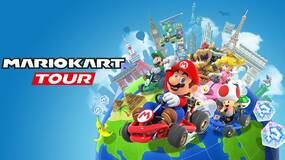 Image for Mario Kart Tour is finally getting multiplayer