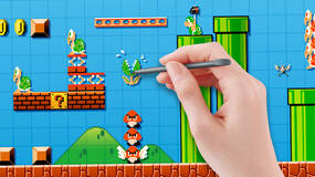 Image for Mario Maker lets you edit levels as you play through them