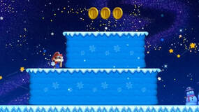 Image for Super Mario Maker 2: how to unlock night mode for every course theme to create night-time levels