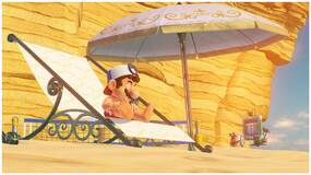 Image for We might be getting an animated Super Mario Bros movie from the studio behind Despicable Me