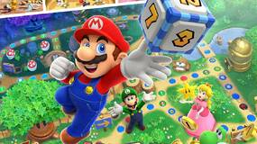 Image for Mario Party Superstars features over 100 minigames from across the series