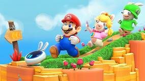 Image for Mario + Rabbids Kingdom Battle's launch trailer highlights how surprisingly great the game is