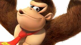 Image for Donkey Kong coming to Mario + Rabbids: Kingdom Battle as playable character with new story and world