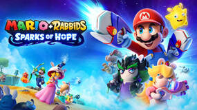 Image for Mario + Rabbids Sparks of Hope revealed on Nintendo's official site