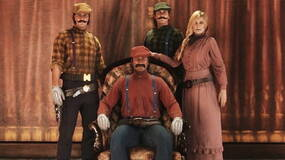 Image for These players are turning Red Dead Online into a virtual fashion show