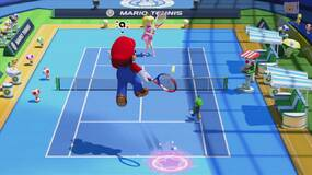 Image for Mario Tennis: Ultra Smash supports online multiplayer, amiibo and multiple controllers