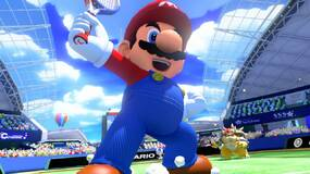 Image for This Mario Tennis: Ultra Smash trailer is best enjoyed with your eyes closed