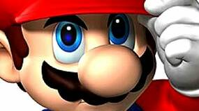 Image for Video - Super Mario 64 beaten in five minutes