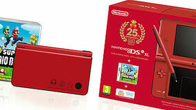 Image for Special Mario DSi XL rumoured for US launch