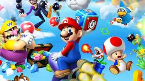 Image for Mario Party: Island Tour and PS Vita top Media Create charts
