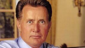"""Image for Martin Sheen really got into playing """"The Man"""" in ME2, says BioWare"""