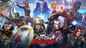 Image for Marvel Future Revolution Coupon Codes for Gold, Potential Reports, and more