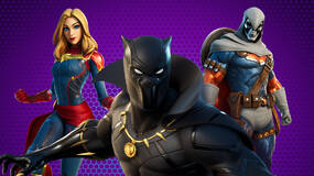 Image for Marvel's Black Panther and Wakanda Forever emote come to Fortnite