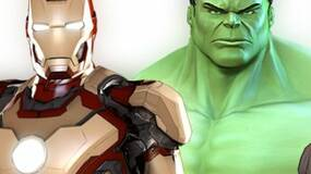 Image for Marvel Heroes: $129.99 DLC pricing isn't setting any precedent, says dev