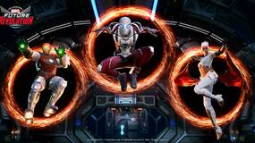 Image for Pre-registration for action RPG Marvel Future Revolution opens up on iOS and Android